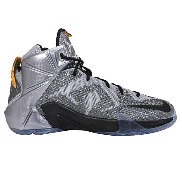 Nike Lebron XII GS 12 Instinct Youth Boys Girls Basketball Shoes 685181-080  (6.5Y)  Amazon.ca  Shoes   Handbags cab6f06f0a7e
