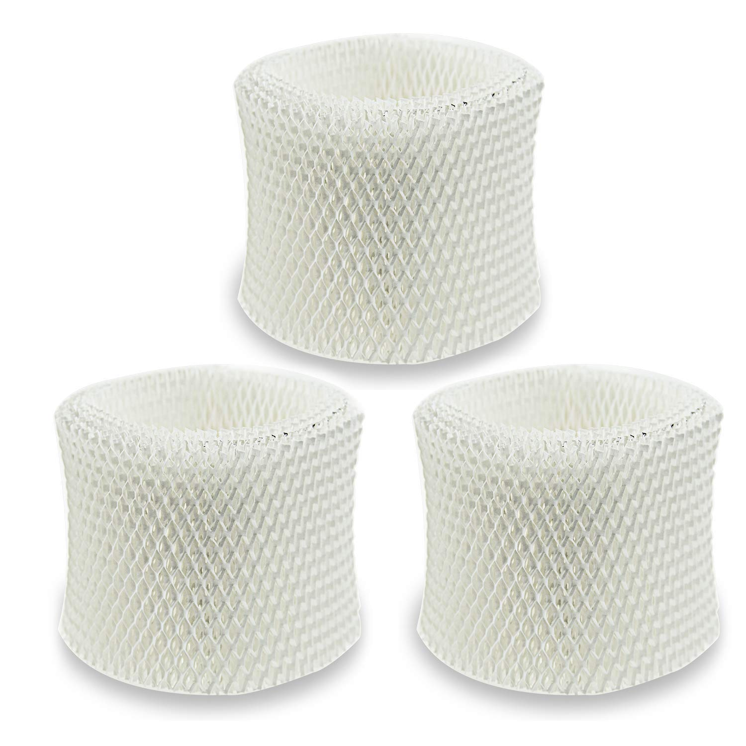 SKROS Humidifier Wicking Filters Compatible with Honeywell HCM-6009,HC-14V1,HC-14, HC-14N,HW-14. Filter E by SKROS