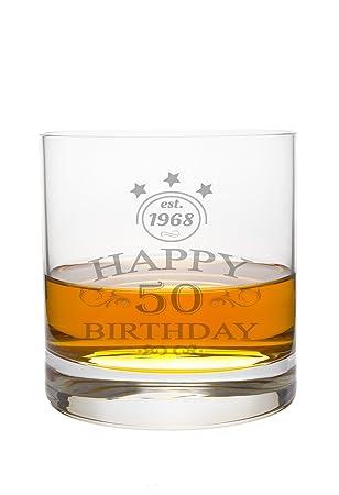 Whiskeyglas Leonardo mit \