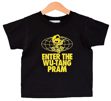 Camiseta para niños con texto en inglés
