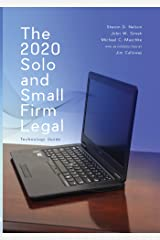 The 2020 Solo and Small Firm Legal Technology Guide Kindle Edition