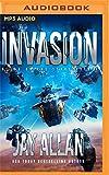 Invasion (Blood on the Stars)