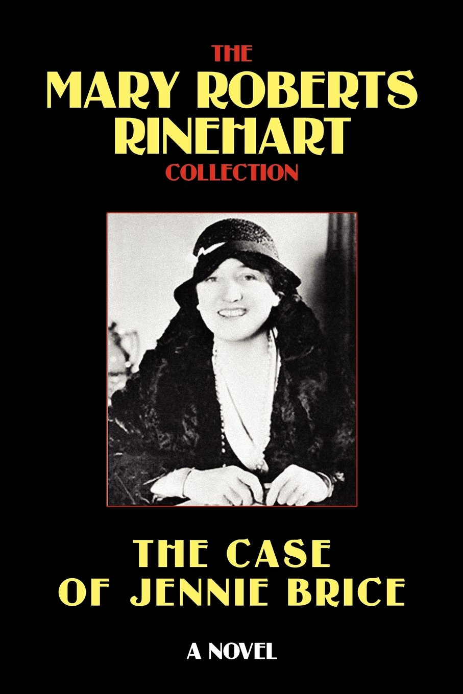 Download The Case of Jennie Brice ebook