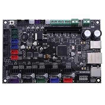Youn MKS SBASE V1.3 - Placa de Control de Impresora 3D de 32 bits ...