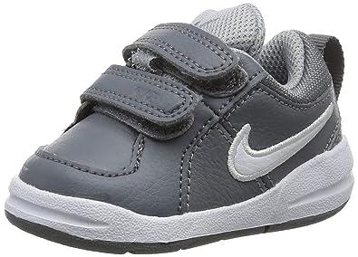 509f3108b7860 Nike Unisex Babies Pico 4 (TDV) Open Back Slippers  Amazon.co.uk ...