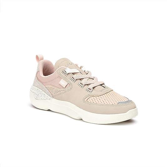 Lacoste Sport - Chaussures Femme Sport: Amazon.fr ...