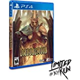Limited Run #304: Blasphemous (PS4)