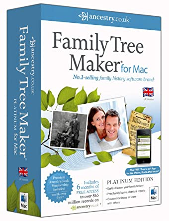 family tree maker mac 3 platinum