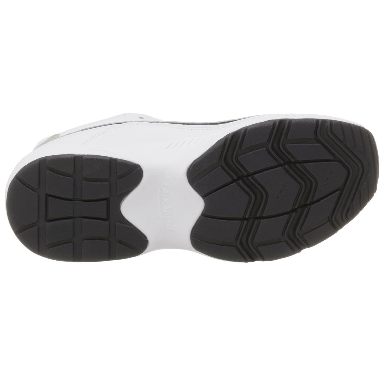 Easy Spirit Women's Romy Walking Shoe B001GNCP76 9.5 XW US|White Multi