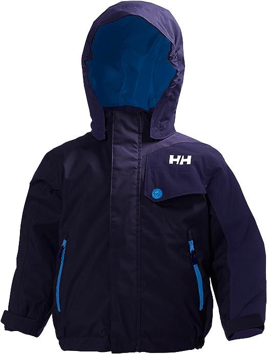Helly Hansen K Shelter Chaqueta De Esqu/í Unisex ni/ños