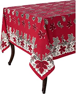 KAF Home Botanique Tablecloth