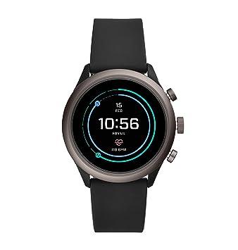 Amazon.com: Fossil FTW4019 - Reloj inteligente para hombre ...