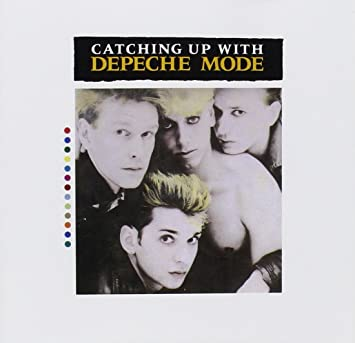 Catching Up With: Depeche Mode: Amazon.es: Música