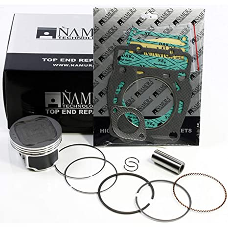 Piston Kit 1.50mm Oversize to 93.47mm~2002 Polaris Scrambler 500 4x4
