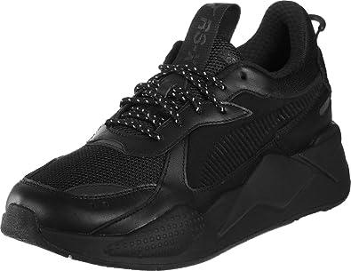 basket hommes puma noir