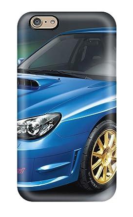 Amazon.com: Subaru Wrx Sti 32 Case For Iphone 6 / Perfect Case