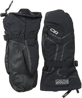81c72ddfb0c Amazon.com  Outdoor Research Alpine Alibi II Gloves  Sports   Outdoors