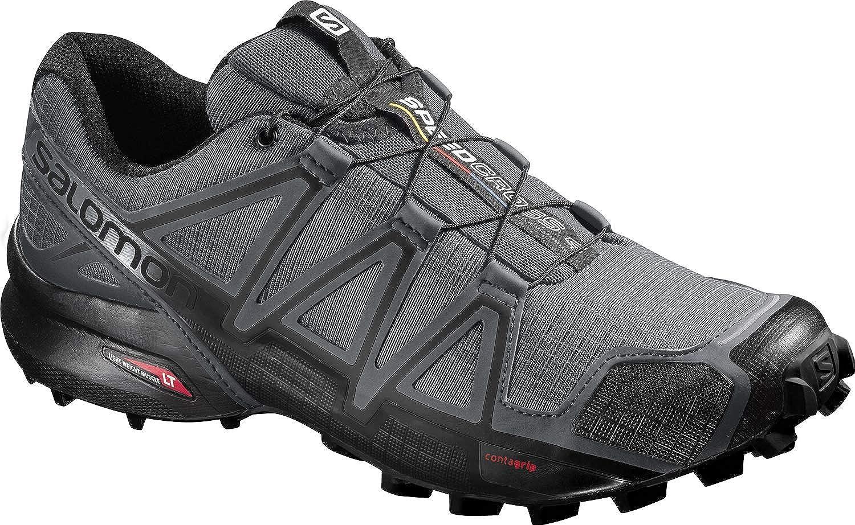 Salomon Men s Speedcross 4 Trail Running Shoe