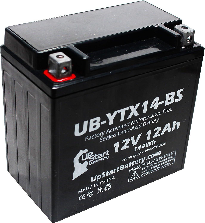 BS btx14ah battery SLA Activated Plant/ /BS 321064