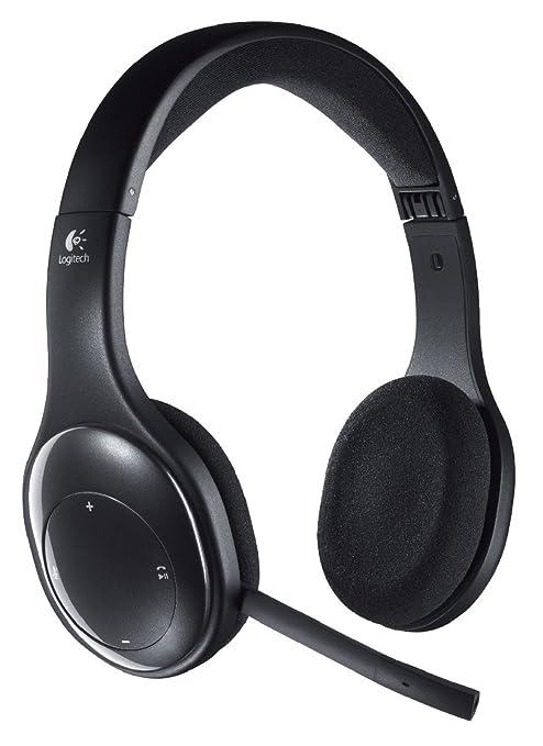 159 opinioni per Logitech H800 Cuffia Wireless con Microfono, Bluetooth, Versione Italiana
