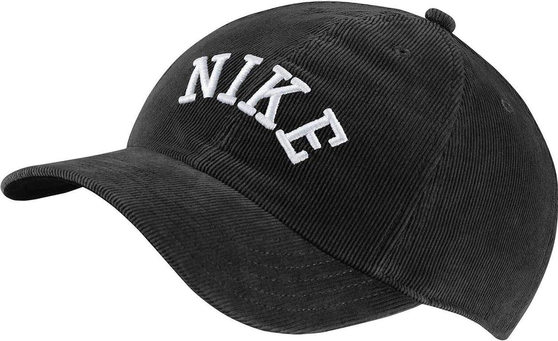 Nike Y Nk H86 Cap Seasonal 2 Gorra, Unisex niños, Black, Talla ...
