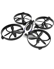 TOZO Q2020 Drone RC Mini Quadcopter Altitude Hold Height Headless RTF 3D 6-Axis Gyro 4CH 2.4Ghz Helicopter Steady Super Easy Fly for Training