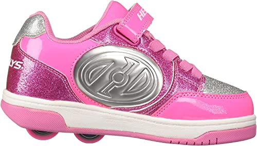 Heelys Girls Plus X2 Lighted Shoes