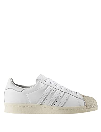 cheap for discount 5fa1f 7e6dc Adidas Superstar 80s Cork, Chaussures de Gymnastique Femme