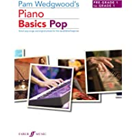 Pam Wedgwood's Piano Basics Pop (Basics Series)