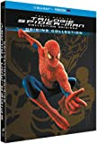 Trilogie Spider-Man - Collection Origines : Spider-Man 1 + Spider-Man 2 + Spider-Man 3 [Édition limitée - Blu-ray + Blu-ray bonus + Digital UltraViolet]