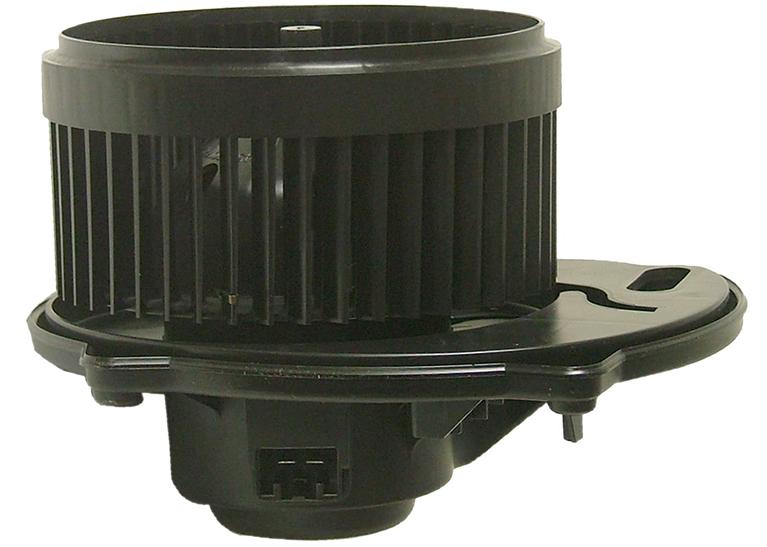 ACDelco 15-80578 GM Original Equipment Heating and Air Conditioning Blower Motor with Wheel