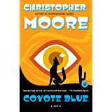 Coyote Blue: A Novel
