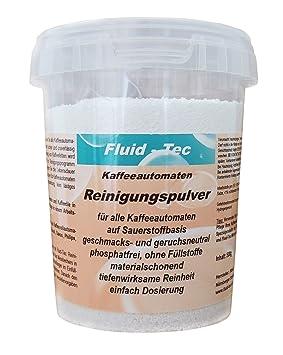 1 x 500 g Fluid de Tec de limpieza y entfettung polvo/limpiador para todas
