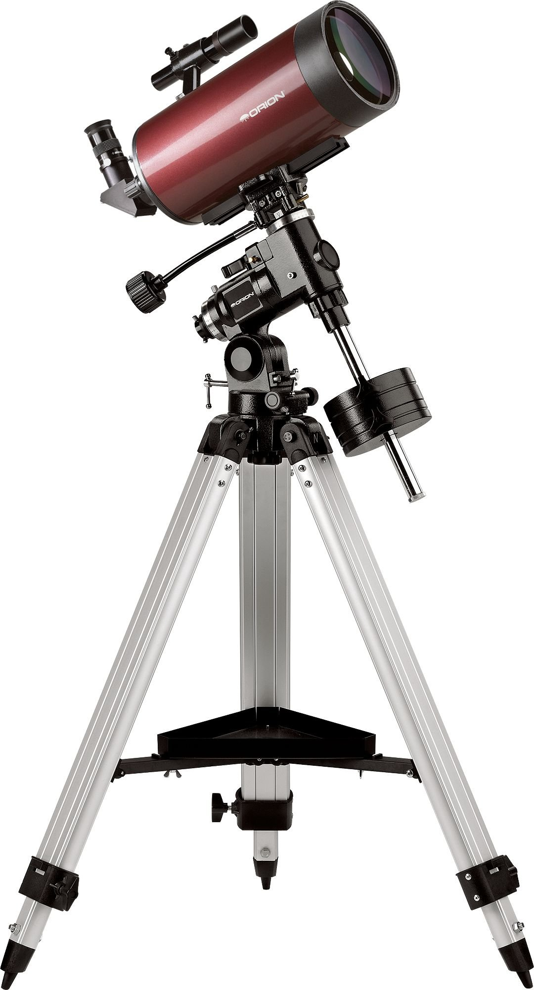 Orion 9826 StarMax 127mm Equatorial Maksutov-Cassegrain Telescope by Orion
