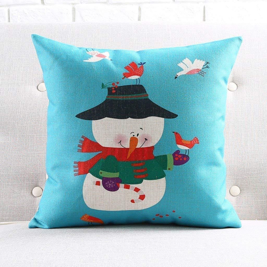 VEA-DE Creative Kissenbezug für für für Sofa Schlafzimmer, Sofa Kissen Kissen Büro Nickerchen Halten Kissen Nacht Couch Upscale Größe Kissen Rückenpolster -Wanyne B07LG3DXNM Kopfkissenbezüge 57ef80