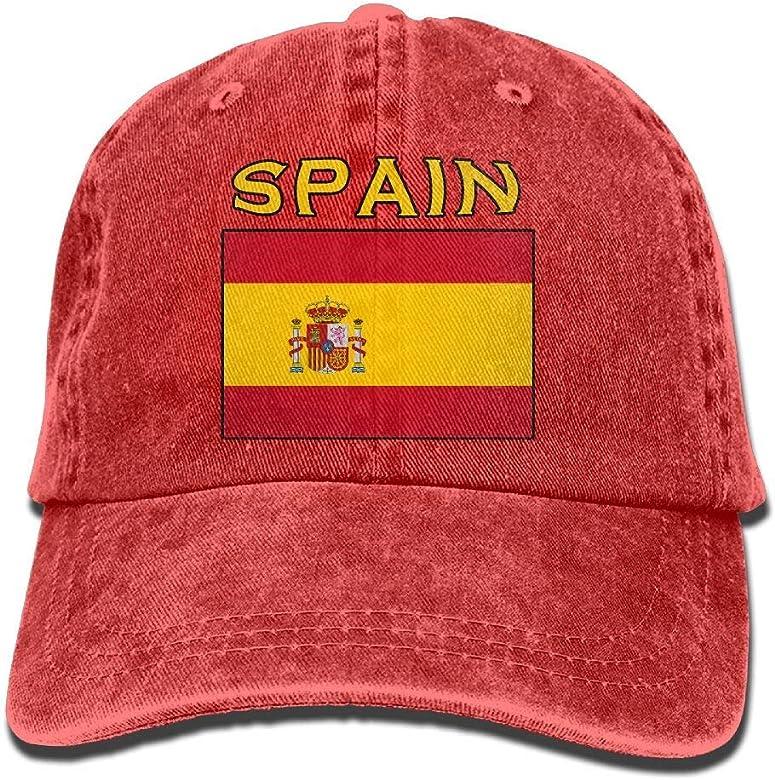 xinfub Gorra de béisbol Unisex Sombrero de Mezclilla teñido de ...