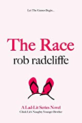 THE RACE (The Lad-Lit Series Book 1) Kindle Edition