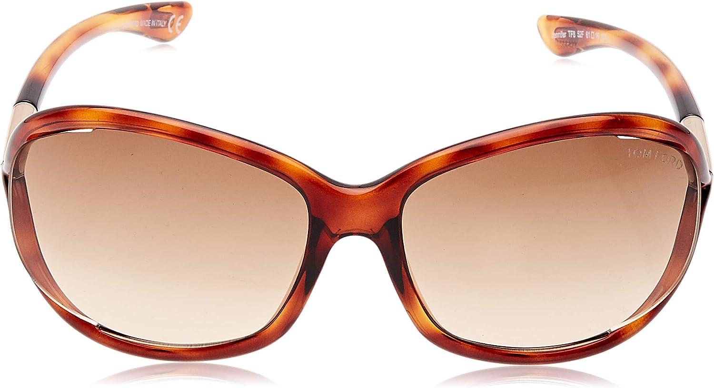 Tom Ford Sonnenbrille Jennifer (FT0008) Havana