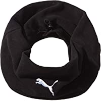 PUMA Thermal Players ll - Braga para cuello, color negro