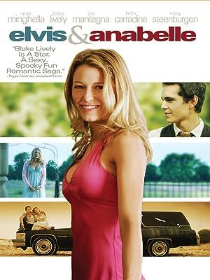 elvis and annabelle full movie free