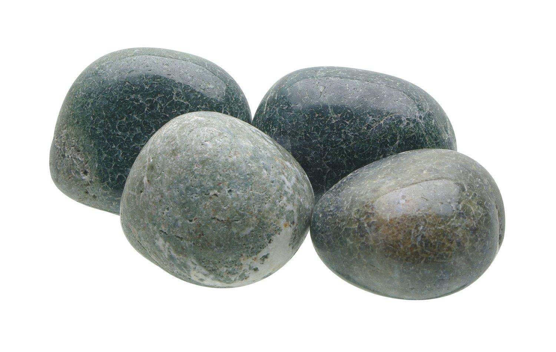 Fluval Polished Blood Fancy Stone for Aquarium, 1.5-Pound by Fluval