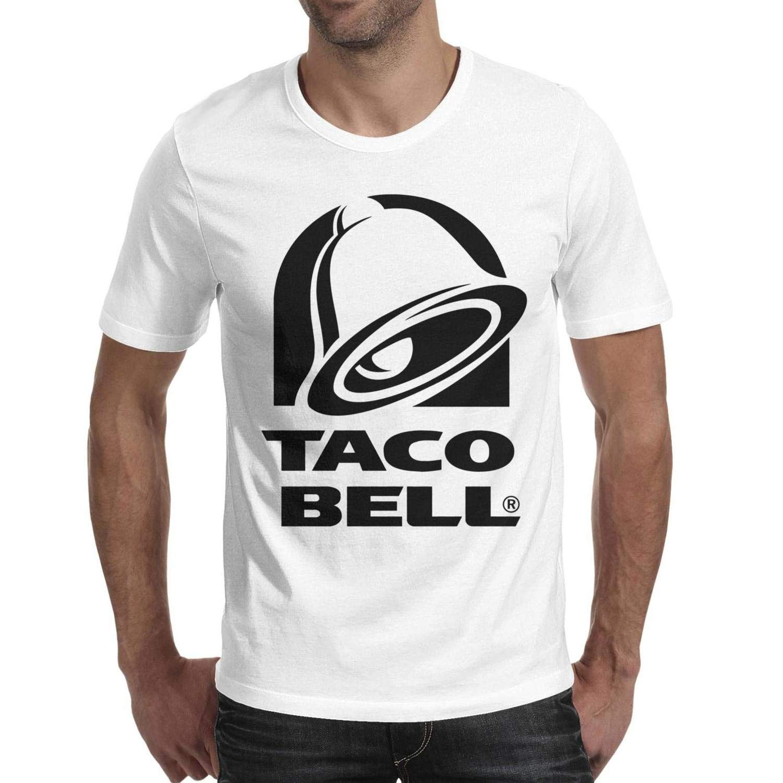 Xiift Casual T Shirt S Clothing Dia Del Taco Shirt Design