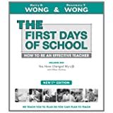 THE First Days of School: How to Be an Effective Teacher, 5th Edition (Book & DVD)