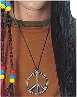 Peace Pendant Metal