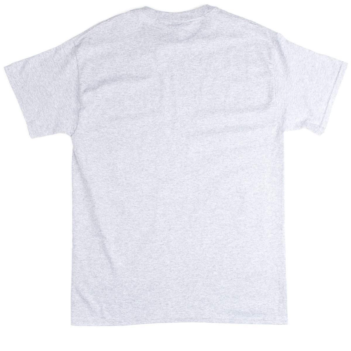 b9b6c2548842 Thrasher Skate Goat T-Shirt - Grey - XL