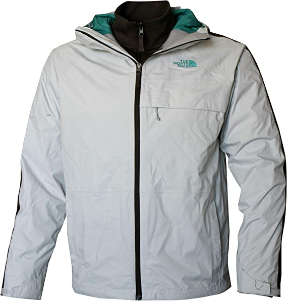 north face jacke herren dryvent