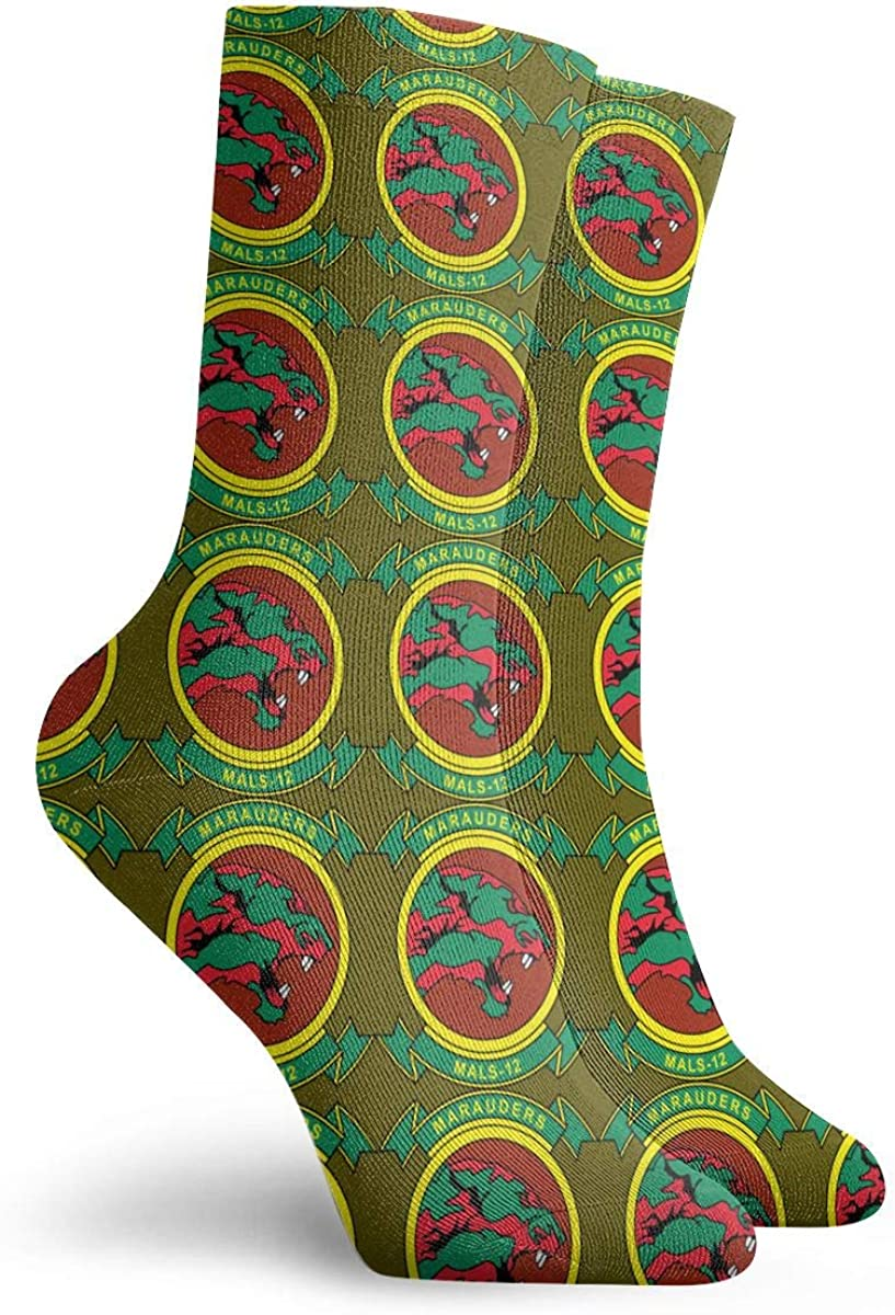 Alabama National Guard 3D Socks Unisex Novelty Crew Sock Low Socks Athletic Socks