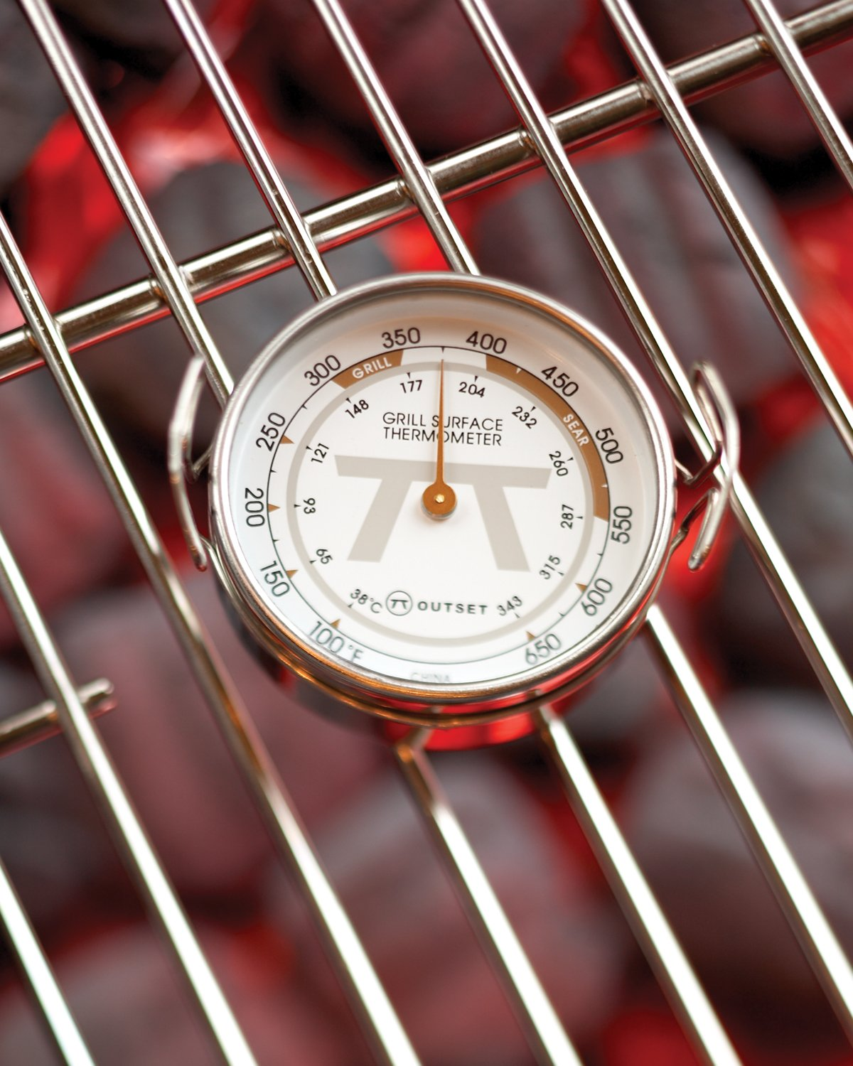 amazon com outset f810 grill surface thermometer gas grill