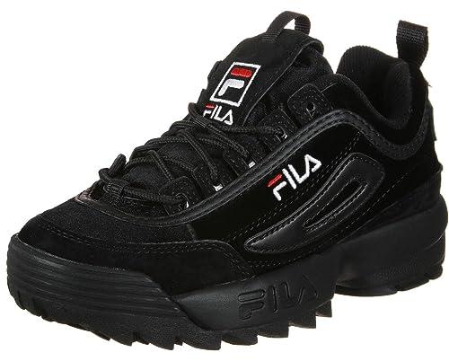 Fila Disruptor V Low Wns 101044012V, Deportivas: Amazon.es: Zapatos y complementos