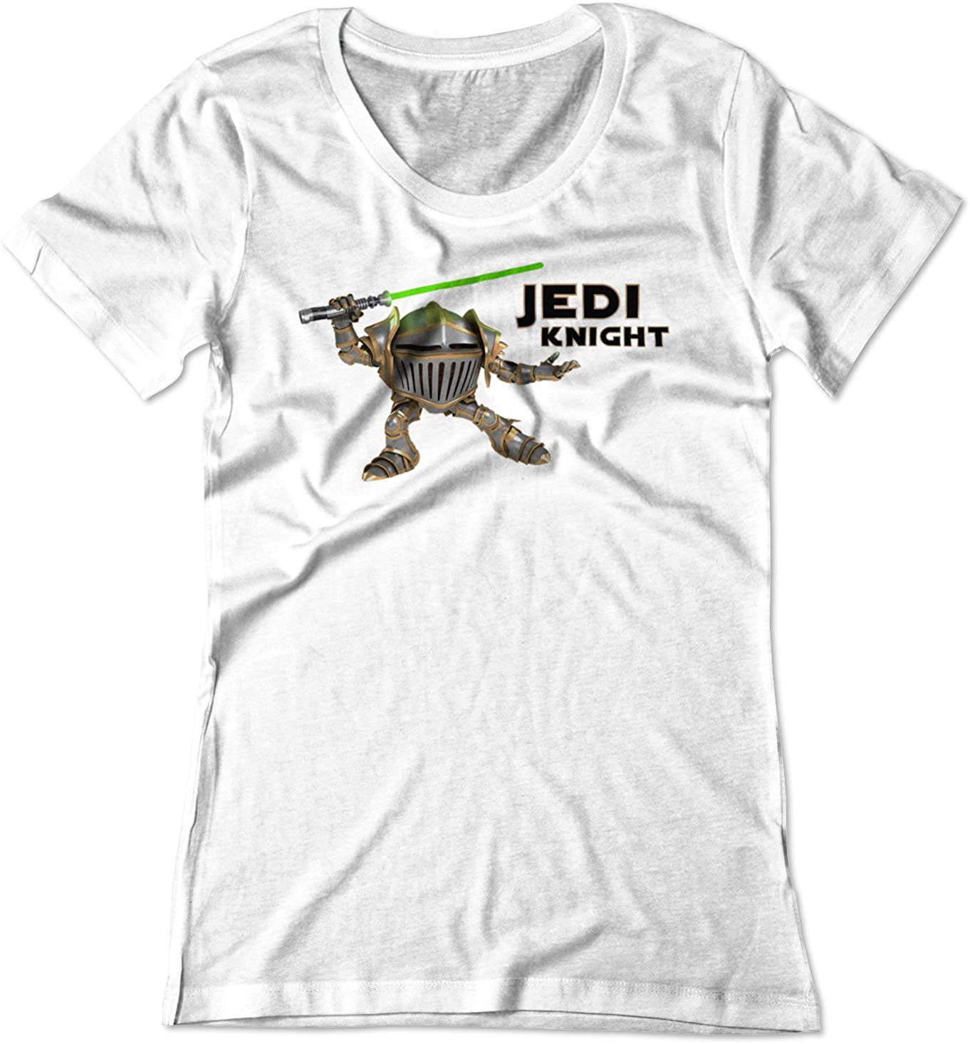 Jedi Knight Star Wars Armor Skywalker Shirt
